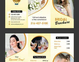 #34 for Create a New Trifold Brochure by sujithnlrmail
