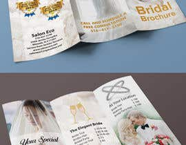 #37 for Create a New Trifold Brochure by bachchubecks