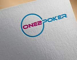 #39 для design logo for one2poker от masud38