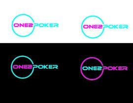 #41 для design logo for one2poker от masud38