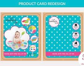 #26 для Product card redesign от ReallyCreative