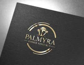#102 para Palmyra Khmer Ventures por rajibhridoy