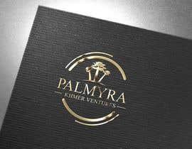 #105 para Palmyra Khmer Ventures por rajibhridoy