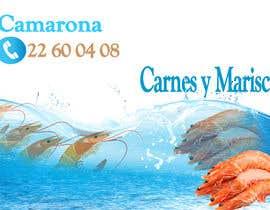 #12 untuk Create New Back Ground and Fonts for El Rincón de la Camarona oleh sazibul76