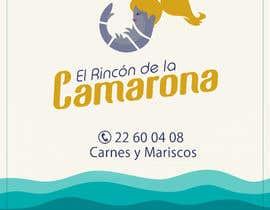 #24 untuk Create New Back Ground and Fonts for El Rincón de la Camarona oleh Artowz