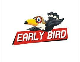 #35 untuk Logo Design for Early Bird Adventures oleh abd786vw