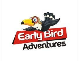 abd786vw tarafından Logo Design for Early Bird Adventures için no 36