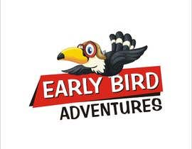 #38 for Logo Design for Early Bird Adventures by abd786vw