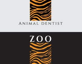 Omarione tarafından Zoo animal Dentist için no 224
