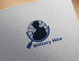 #117 for Refresh a logo for a Veteran/Ex-Military employment website. by Zamanbab