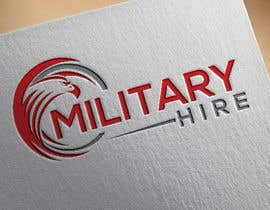 #104 for Refresh a logo for a Veteran/Ex-Military employment website. by ffaysalfokir
