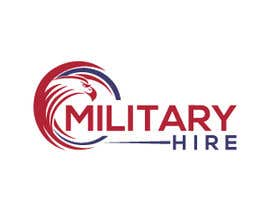 #111 for Refresh a logo for a Veteran/Ex-Military employment website. by ffaysalfokir
