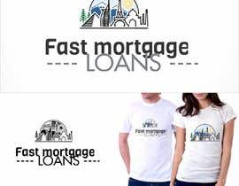 """#14 for A logo designed for """"Fast Mortgage Loans"""" by designutility"""
