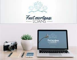 """#16 for A logo designed for """"Fast Mortgage Loans"""" by designutility"""
