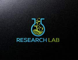 #62 for Research lab logo -- 2 by mozibulhoque666