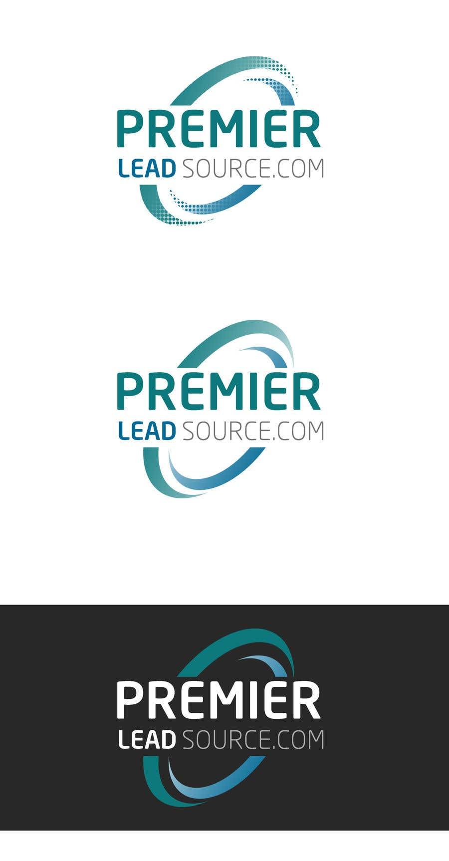 Contest Entry #                                        93                                      for                                         Logo for Premier Lead Source.com