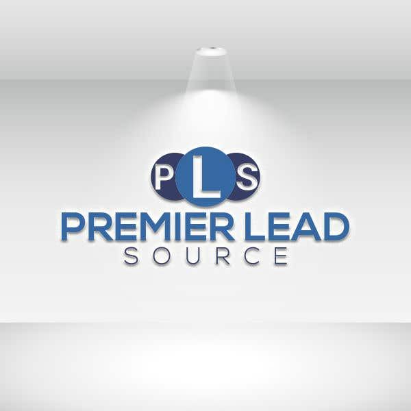 Contest Entry #                                        49                                      for                                         Logo for Premier Lead Source.com
