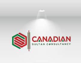#106 for Logo for Canadian Sultan Consultancy af mdhasan90j