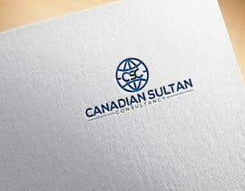 #63 for Logo for Canadian Sultan Consultancy af mdshahajan197007