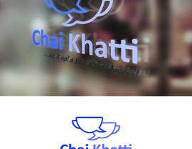 #64 para Looking Creative Logo designer for Online Tea delivery de Abhishekx1