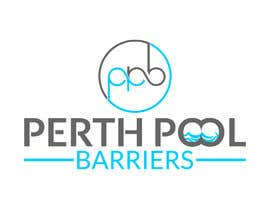 #121 for New logo required Perth Pool Barriers by sumanrahman