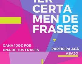"""#3 for Banner publicitario para certamen de frases """"FrasesMasBonitas.com"""" af CARB1811"""