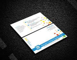 #76 for Redesign of Business Card - Finance Company by Imran338