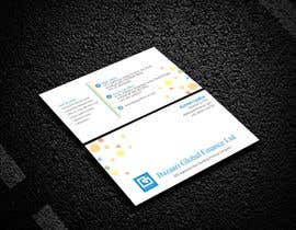 #103 for Redesign of Business Card - Finance Company by Imran338