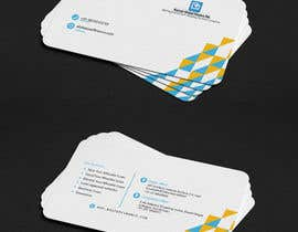 #92 for Redesign of Business Card - Finance Company by mdopu8375