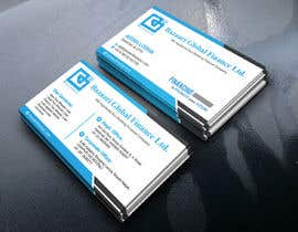 #149 for Redesign of Business Card - Finance Company by moslehu13