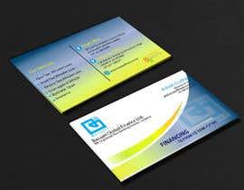 #81 para Redesign of Business Card - Finance Company de nusratjahan32321