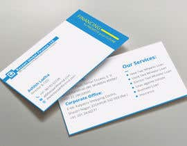 #164 cho Redesign of Business Card - Finance Company bởi CreativeShovro