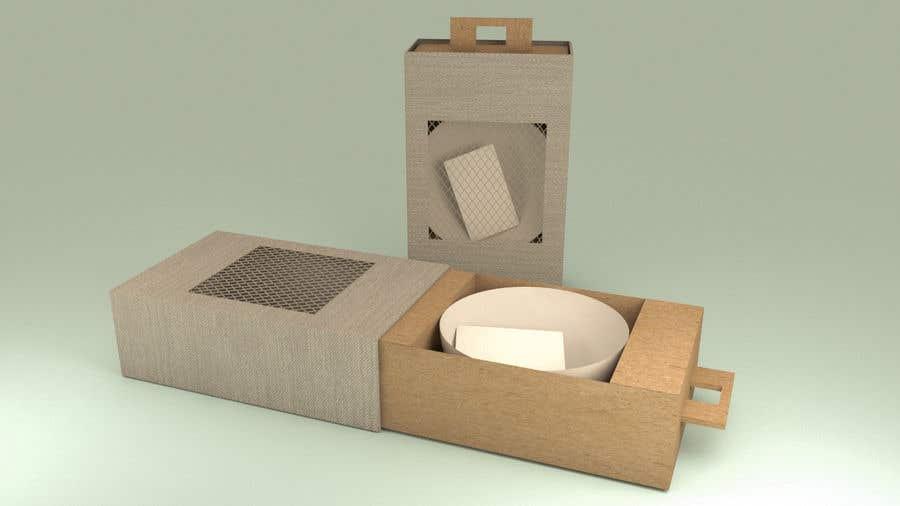 Participación en el concurso Nro.                                        4                                      para                                         Packing Design