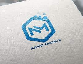 #146 for NanoMatrix_logo by Zariath