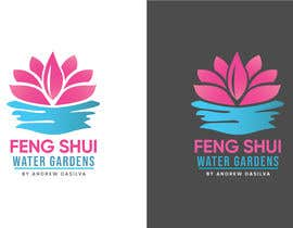 #39 for LOGO NEEDED FOR WATER GARDEN SMALL BUSINESS by himubhaii