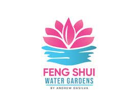 #40 for LOGO NEEDED FOR WATER GARDEN SMALL BUSINESS by himubhaii
