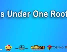 Nro 9 kilpailuun Banner for Website käyttäjältä Fazal213