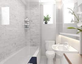 #3 for interior designer by ChameChato30