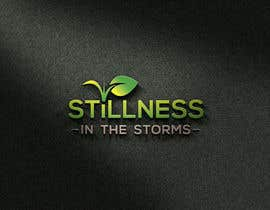 #136 for Logo Design Stillness in The Storms by Toma1998