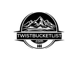 #96 for Simple Logo for Bucket List Blog by istahmed16