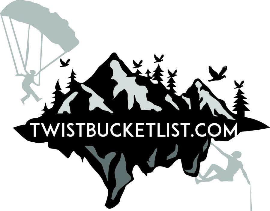 Contest Entry #                                        60                                      for                                         Simple Logo for Bucket List Blog