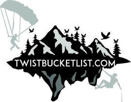 #60 for Simple Logo for Bucket List Blog by Rikta07