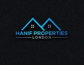 nurimakter tarafından Logo for Hanif Properties için no 269