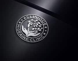 #237 untuk Creat a Logo for a Migraine Clinic oleh ffaysalfokir
