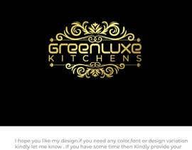 Nro 79 kilpailuun Design a Logo for a Luxury Kitchen Recycling Company käyttäjältä Rakibul0696