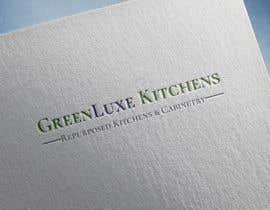 Nro 72 kilpailuun Design a Logo for a Luxury Kitchen Recycling Company käyttäjältä imranhossain19