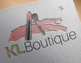 #60 for Design a Custom Logo by mohasrfk