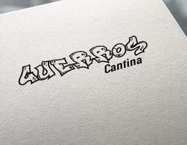 #71 for Cantina Guerros LOGO af LaunchControl