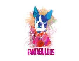 tarikulkerabo tarafından To create an image / design for a T-shirt based on a real dog picture. için no 17