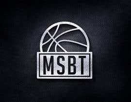 #111 untuk Logo for Basketball Tournament oleh JannatArni